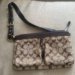 Coach Belt Bag (fanny pack)